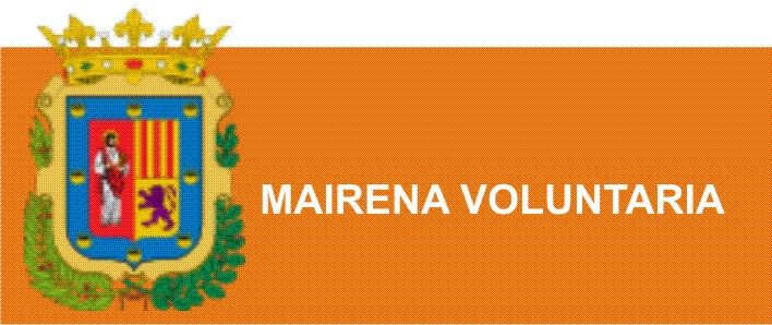 mairena voluntaria
